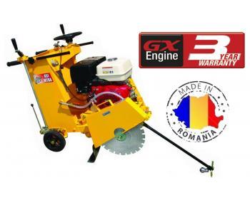 Masini de taiat beton / asfalt MTBA 451 HB Honda,putere motor 13 CP