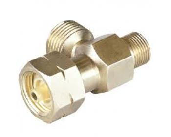 Conector gaz BLP-butelie Master , cod  4515.912