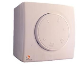 Regulator zece ventilatoare RVS 10 A  Master  , cod 4800.020