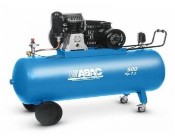 PRO B6000/500  FT7.5 ABAC Compresor aer industrial , debit 1654 l/min , putere 5.5 kW