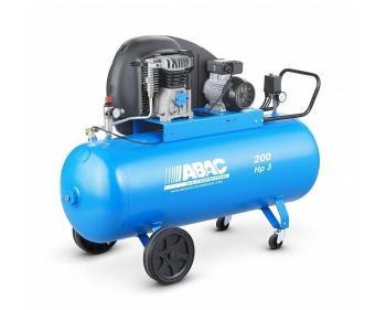 A29B/200/CM3 ABAC Compresor profesional cu piston , debit 320 l/min, putere 2.2 kW