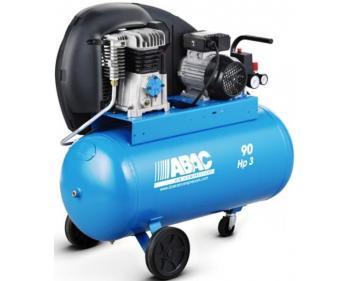 A29/150/CM2 ABAC Compresor profesional cu piston , debit 255 l/min, putere 1.5 kW