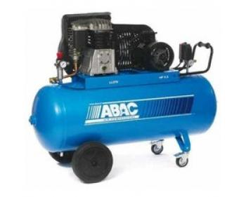 PRO B5900B/200 CT5.5 ABAC  Compresor aer  profesional cu piston , debit aer aspirat  653l/min , putere 4 kW