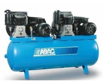 TANDEM PRO B6000/500 Compresor industrial ABAC