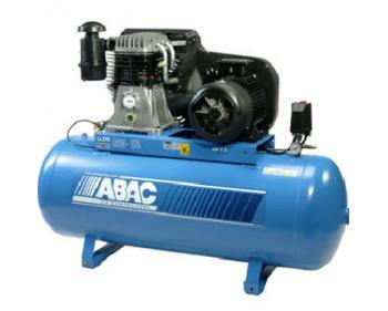Compresor aer industrial abac pro b5900b 500 ct 5