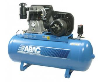 Compresor aer industrial abac pro b6000 270 ft5