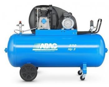 A39/270/CT3 ABAC Compresor profesional cu piston , debit 393 l/min , putere 2.2 kW