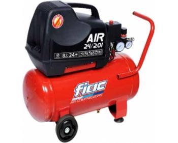 FIAC AIR 24/201  Compresor aer fara ulei