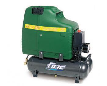 FIAC ECU 201 Compresor aer fara ulei