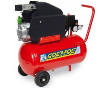 COSMOS 255 FIAC Compresor cu piston 50 l