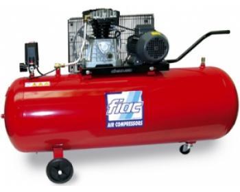AB200/410TC FIAC Compresor cu piston profesional