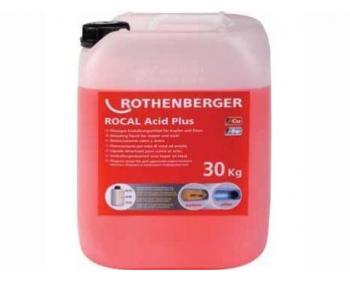Rocal acid multi Rothenberger 30 Kg 1500000117