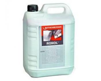65010 Ulei de filetat 5 l RONOL mineral Rothenberger
