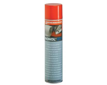 65013 Ulei de filetat spray RONOL SYN mineral Rothenberger