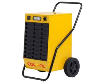 DR 52 Calore Dezumidificator ,debit 480 mc/h,putere 950W,capacitate 52l/24h
