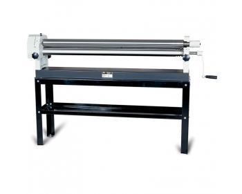 Dispozitiv manual de roluit tabla cu 3 role ZS-15/1300