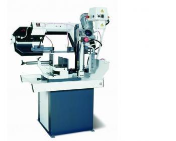 Fierastrau semiautomat cu banda pentru metale 200mm PPA-230L