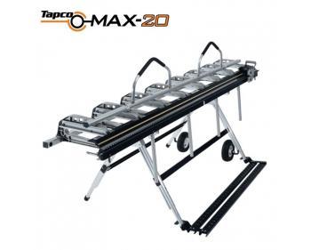 Abkant manual portabil TAPCO MAX20 3200 mm