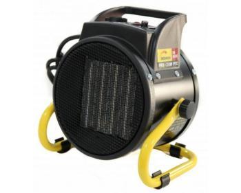 PRO 2kW PTC Intensiv Aeroterma electrica  , putere  230 V , debit aer 158 m3/h , spatiu de incalzire recomandat  40m3