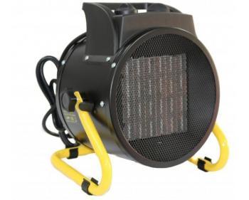 PRO 3 kW PTC   Intensiv Aeroterma electrica , 230V  , putere nominala 1.5 - 3.0 kW
