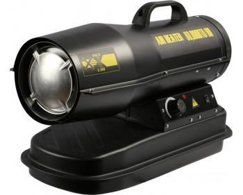 PRO 20kW Intensiv , Tun de caldura pe motorina cu ardere directa , Diesel , putere 20kW