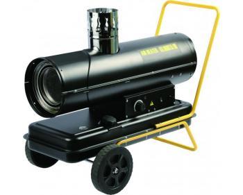 THPRO 20IND Intensiv  , Tun de caldura pe motorina cu ardere indirecta , putere 20 kW , capacitate rezervor 12L