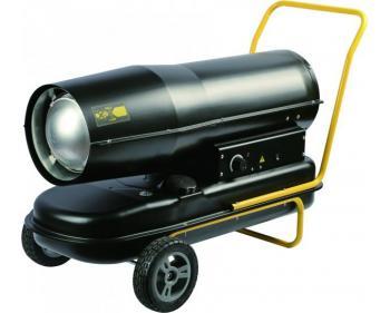 Pro 60kw diesel tun de caldura pe motorina cu ardere directa intensiv large