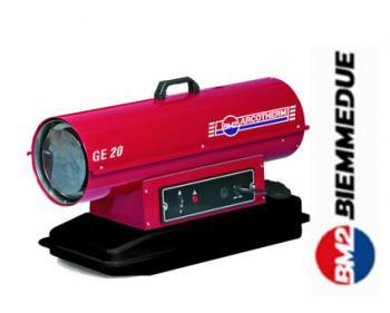 Biemmedue GE 20 Generator de aer cald cu ardere directa