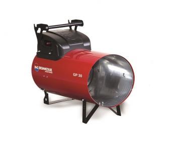 GP 30 M-C  Biemmedue Tun de caldura pe GPL putere motor 31,4 kW