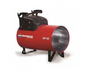 Biemmedue GP 65 M Generator de caldura pe GPL , putere motor 66,2 kW
