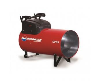 GP 85 M Biemmedue Generator de caldura pe GPL , putere motor 84,8 kW