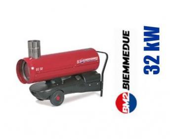 Generatoare de aer cald EC 32 Biemmedue