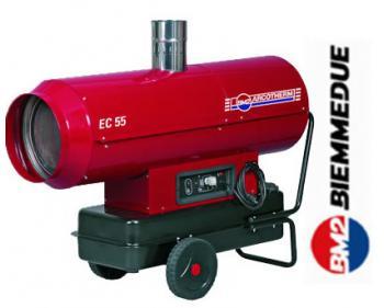 Generatoare de aer cald EC 55 Biemmedue