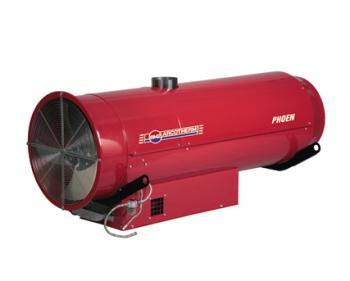 Generator caldura suspendat in 2 trepte PHOEN/S 110 Biemmedue , cod 02EC111