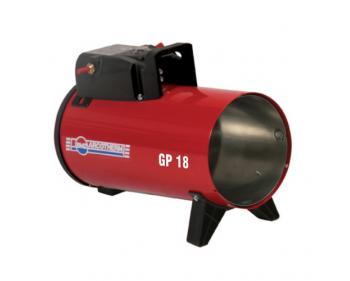 GP 18 M  Biemmedue Tun de caldura pe GPL