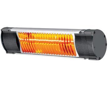 Radiator electric cu infrarosu Biemmedue IK 1.5