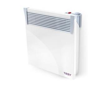 CN03 100 EIS W TESY Convector electric de Perete , putere 1000W , cu termostat electronic , suprafata 8-12mp