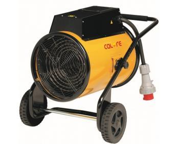 C 40 G Calore Aeroterma electrica cu putere calorica de 40 Kw si 3 trepte de putere cu tensiunea de alimentare 400V , cod C40G