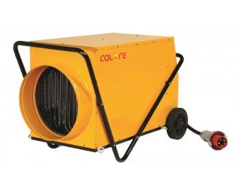 C 30 G Calore Aeroterma electrica cu putere calorica de 30Kw si 2 trepte de putere cu tensiune de alimentare 400V, C30G