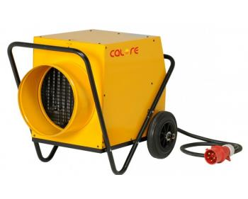 C18G Calore Aeroterma electrica cu putere calorica de 18Kw si 2 trepte de putere avand tensiunea de alimentare de 400 V , cod C18G