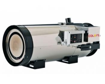 CYNOX 100 F Calore Generator aer cald  suspendat pe Propan
