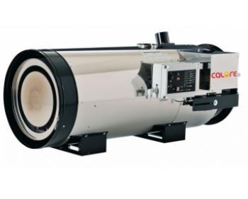 CYNOX 100 G Calore  Generator aer cald suspendat pe Propan