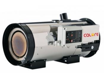 CYNOX 50 G Calore Generator aer cald suspendat pe Propan