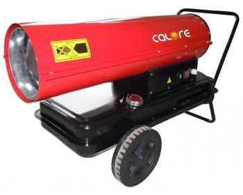 D 20  Generator de aer cald  Calore cu ardere directa 20 kW , debit aer 588 mc/h