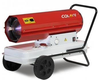 D 20 RT Calore Tun de caldura cu ardere directa cu putere calorica de 20Kw si debit de aer 588mcb/h , cod D20RT