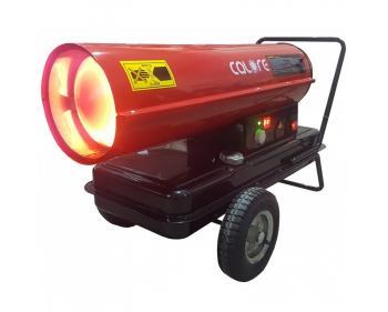 D 30 RT Calore Tun de caldura cu ardere directa si putere calorica de 30 Kw cu debit de aer 735 mcb/h , cod D30RT