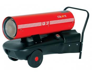GE 37 Calore Generator de aer cald cu ardere directa 38 kW , debit aer 720 mc/h
