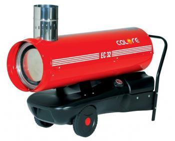 Calore Generatoar de aer cald pe motorina  EC 32, putere 34.1kW