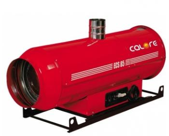 Calore Generator caldura   EC 85 ,putere calorica 90.6kW
