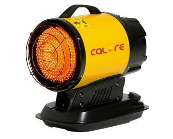 MINISUN  Calore Generator de aer cald pe motorina cu raze infrarosu